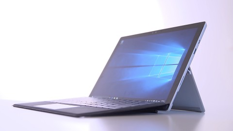Surface Pro 4 ausprobiert
