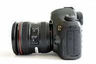 Canon 5DS - Trailer (Herstellervideo)