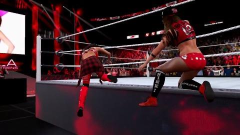 WWE 2K16 - Trailer (Launch)