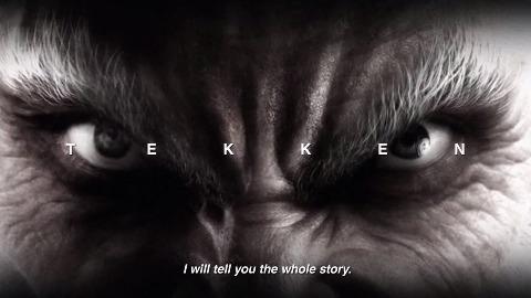Tekken 7 - Trailer (Ankündigung)