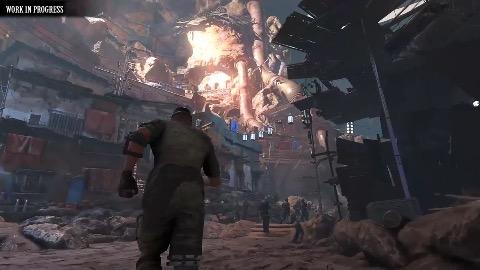 The Technomancer - Trailer (Gameplay, Reveal)