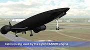 Skylon Operations - Reaction Engines