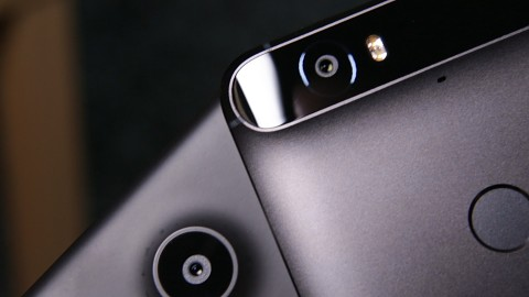 Nexus 5X und 6P - Test