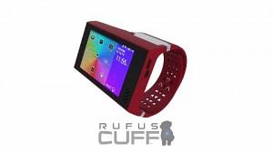 Rufus Cuff - Trailer