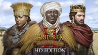 Age of Empires 2 HD (The African Kingdoms) - Trailer