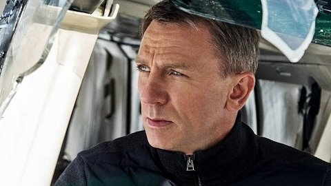 James Bond 007 Spectre - Kinotrailer B (deutsch)