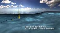 Hywind Scotland Pilot Park - Statoil
