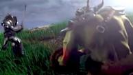 Warcraft 3 - Intro