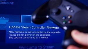 Steam Controller - Fazit