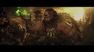 Warcraft Film - Trailer (Blizzcon 2015)