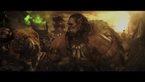 Warcraft Film - Trailer (Blizzcon 2015)