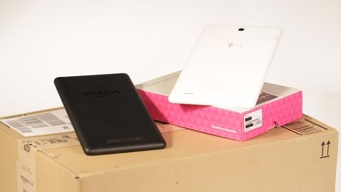 Kindle Fire und Telekom Puls - Fazit