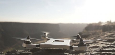 Phonedrone Ethos (Herstellervideo)