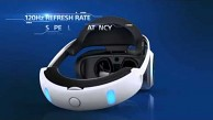Playstation VR - Trailer (technische Details)