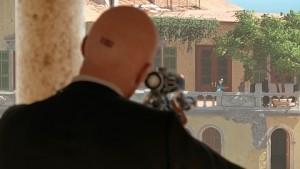 Hitman - Trailer (Sapienza)