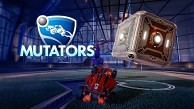 Rocket League - Trailer (Mutators, Modifikationen)