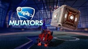 Rocket League - Trailer (Mutators, Modifikationen)