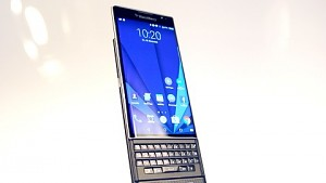 Blackberry Priv - Test