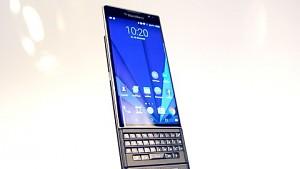 Blackberry Priv - Test