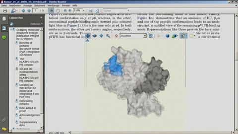 3D in PDF