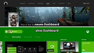 Xbox One Dashboard - Fazit (Update 2015)