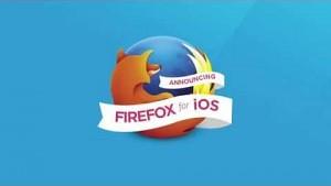 Firefox für iOS (Mozilla)
