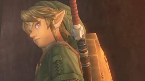 Zelda Twilight Princess HD - Trailer (Wii U)