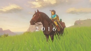 Nintendo Direct 12.11.2015