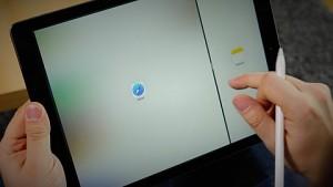 iPad Pro - Test