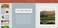 Powerpoint Morph und Designer (Herstellervideo)