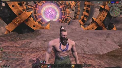 Warhammer Online - Impressionen aus den ersten 60 Minuten