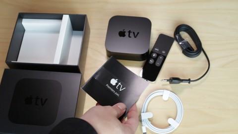 Apple TV (2015) - Test