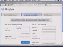 Dropbox - Screencast