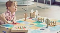 Primo Cubetto Playset