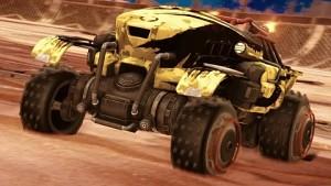 Rocket League - Trailer (Chaos Run DLC)