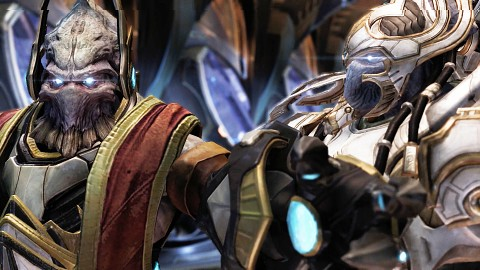 Starcraft 2 Legacy of the Void - Fazit