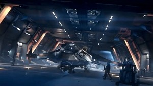 Star Citizen Squadron 42 - Trailer (Mark Hamill)