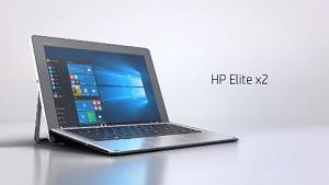 HP Elite x2 - Trailer