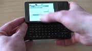 HTC Touch Pro - Video
