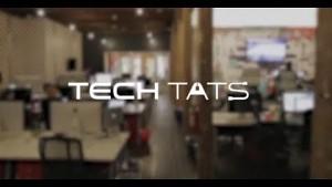 Tech-Tats - Chaotic Moon