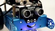 Makeblocks mBot - Test
