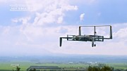 Amazon Prime Air II
