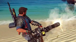 Just Cause 3 - Trailer (Launch)