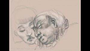 Digitale Malerei - Zeichnungen auf dem iPad Pro