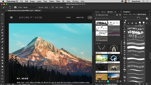 Adobe Photoshop CC 2015 November-Update