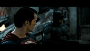 Batman v. Superman Dawn of Justice - Official Trailer 2