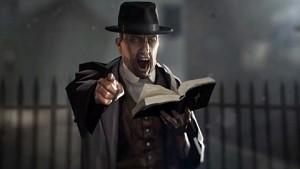 Vampyr - Teaser (Ankündigung)