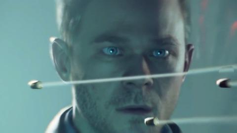 Quantum Break - Trailer (Game Awards 2015)