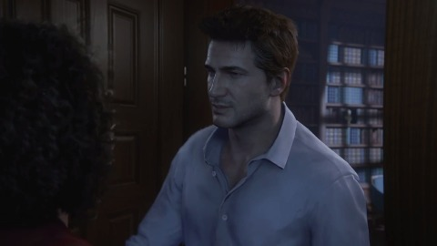 Uncharted 4 - Trailer (Game Awards 2015)