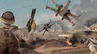 Star Wars Battlefront - Trailer (Battle of Jakku)